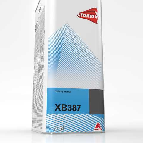XB387